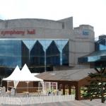 Birmingham Symph.Hall 2